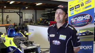 VIDEO – AGI SPORT NSW State Round 5 – Race preview