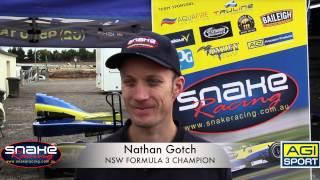 NSW State Round 5 – Championship Win