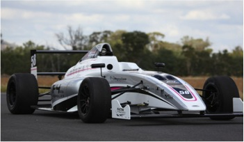 PRESS RELEASE – Jimmy Vernon to drive Formula 4 with AGI Sport