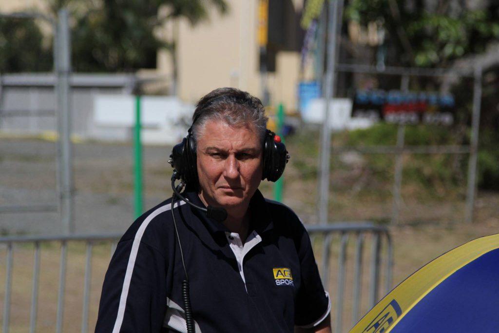 Andrew Marczenko