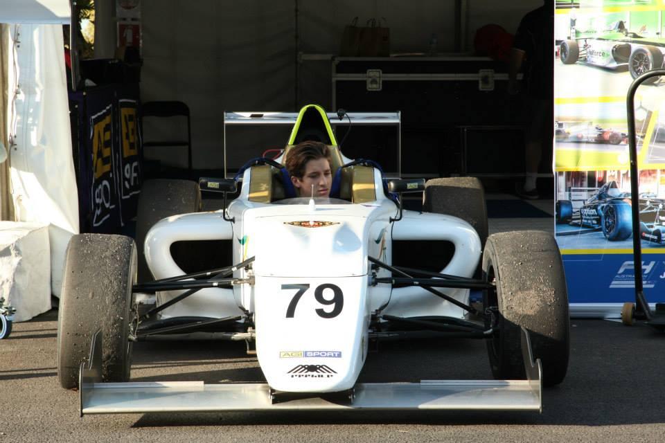 Jordan Love Formula 4