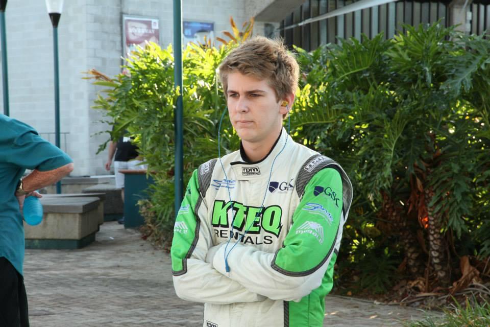 Nick Rowe Formula 4