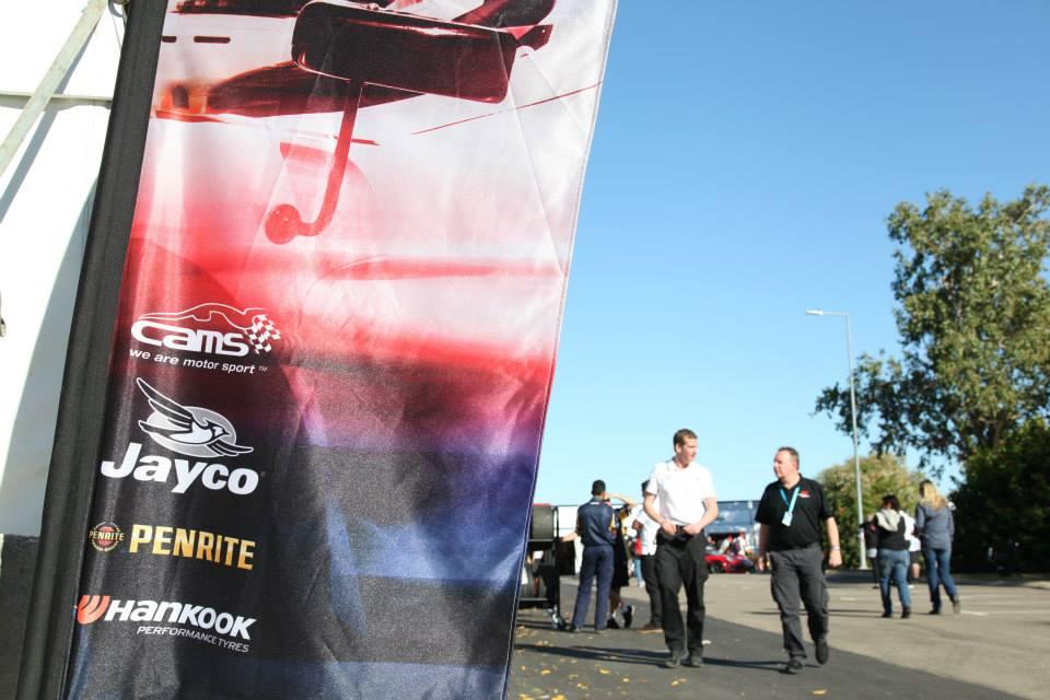 Formula 4 Townsville