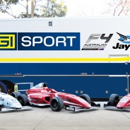 AGI Sport announces two drivers for the 2017 Formula 4 season