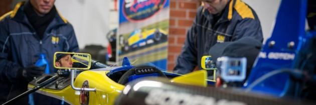 FEATURED – Snake Racing/AGI Sport OzRacing Wrap