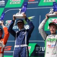 PRESS RELEASE – AGI Sport makes Australian Formula 4 history