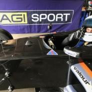 AGI Sport adds a third driver for the 2017 Formula 4 season