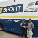 PRESS RELEASE – Ojeda signs Formula 4 with AGI Sport
