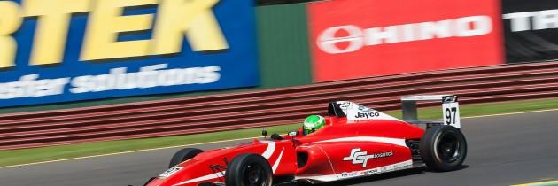 Formula 4 in 2017