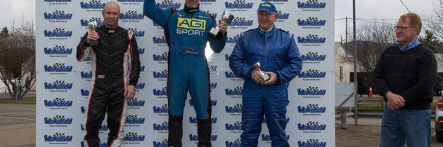 PRESS RELEASE – Nathan Gotch wins City of Goulburn Cup & NSW State Formula title